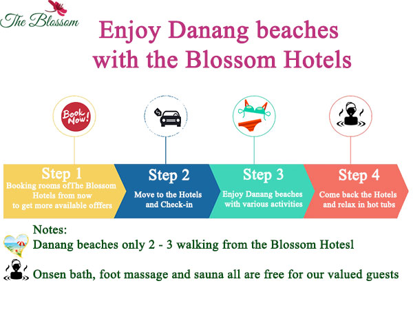 booking hotel danang